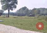 Image of Armored Personnel Carrier Panzing Germany, 1971, second 1 stock footage video 65675046997