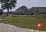 Image of Armored Personnel Carrier Panzing Germany, 1971, second 2 stock footage video 65675046997