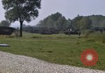 Image of Armored Personnel Carrier Panzing Germany, 1971, second 3 stock footage video 65675046997