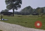Image of Armored Personnel Carrier Panzing Germany, 1971, second 4 stock footage video 65675046997