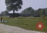Image of Armored Personnel Carrier Panzing Germany, 1971, second 7 stock footage video 65675046997