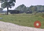 Image of Armored Personnel Carrier Panzing Germany, 1971, second 9 stock footage video 65675046997