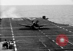 Image of USS Valley Forge Pacific Ocean, 1950, second 11 stock footage video 65675047003