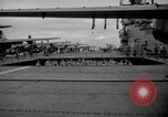 Image of USS Valley Forge CV-45 Caribbean, 1956, second 5 stock footage video 65675047017