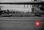 Image of USS Valley Forge CV-45 Caribbean, 1956, second 6 stock footage video 65675047017