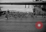 Image of USS Valley Forge CV-45 Caribbean, 1956, second 10 stock footage video 65675047017