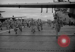 Image of USS Valley Forge CV-45 Caribbean, 1956, second 12 stock footage video 65675047017