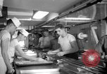 Image of USS Valley Forge CV-45 Caribbean, 1956, second 1 stock footage video 65675047019