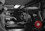 Image of USS Valley Forge CV-45 Caribbean, 1956, second 4 stock footage video 65675047019