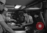 Image of USS Valley Forge CV-45 Caribbean, 1956, second 5 stock footage video 65675047019