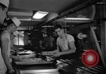 Image of USS Valley Forge CV-45 Caribbean, 1956, second 6 stock footage video 65675047019