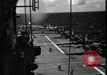 Image of USS Valley Forge CV-45 Caribbean, 1956, second 6 stock footage video 65675047020