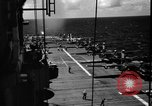 Image of USS Valley Forge CV-45 Caribbean, 1956, second 7 stock footage video 65675047020