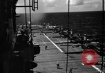 Image of USS Valley Forge CV-45 Caribbean, 1956, second 8 stock footage video 65675047020