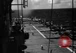 Image of USS Valley Forge CV-45 Caribbean, 1956, second 9 stock footage video 65675047020