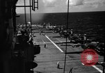 Image of USS Valley Forge CV-45 Caribbean, 1956, second 10 stock footage video 65675047020
