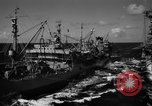 Image of USS Valley Forge CV-45 Caribbean, 1956, second 6 stock footage video 65675047022