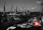 Image of USS Valley Forge CV-45 Caribbean, 1956, second 11 stock footage video 65675047022