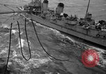 Image of USS Valley Forge CV-45 Caribbean, 1956, second 12 stock footage video 65675047026