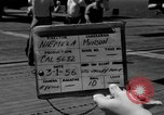 Image of USS Valley Forge CVS-45 Caribbean, 1956, second 1 stock footage video 65675047028
