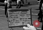 Image of USS Valley Forge CVS-45 Caribbean, 1956, second 4 stock footage video 65675047028