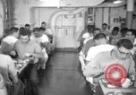 Image of USS Valley Forge CVS-45 Caribbean, 1956, second 1 stock footage video 65675047034