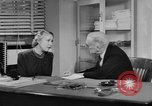Image of cancer awareness United States USA, 1940, second 8 stock footage video 65675047047
