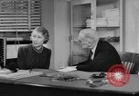 Image of cancer awareness United States USA, 1940, second 9 stock footage video 65675047047