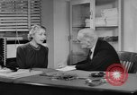 Image of cancer awareness United States USA, 1940, second 10 stock footage video 65675047047