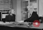 Image of cancer awareness United States USA, 1940, second 12 stock footage video 65675047047