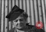 Image of Hindenburg Zeppelin Lakehurst New Jersey USA, 1936, second 12 stock footage video 65675047074