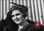 Image of Lady Hay Drummond-Hay comments on Hindenburg flight Lakehurst New Jersey USA, 1936, second 6 stock footage video 65675047076