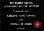 Image of Texas natural resources Texas United States USA, 1936, second 2 stock footage video 65675047084