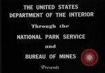 Image of Texas natural resources Texas United States USA, 1936, second 3 stock footage video 65675047084