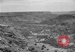 Image of mountains Texas United States USA, 1936, second 10 stock footage video 65675047085