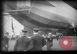 "Image of Airships LZ13, ""Hansa"" and  LZ5 Hamburg Germany, 1912, second 8 stock footage video 65675047087"