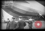 "Image of Airships LZ13, ""Hansa"" and  LZ5 Hamburg Germany, 1912, second 9 stock footage video 65675047087"