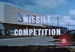 Image of Strategic Missile Competition California United States USA, 1967, second 5 stock footage video 65675047092
