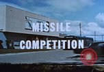 Image of Strategic Missile Competition California United States USA, 1967, second 6 stock footage video 65675047092