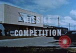 Image of Strategic Missile Competition California United States USA, 1967, second 8 stock footage video 65675047092