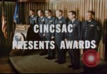 Image of award ceremony United States USA, 1967, second 2 stock footage video 65675047094