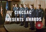 Image of award ceremony United States USA, 1967, second 4 stock footage video 65675047094