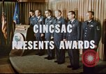 Image of award ceremony United States USA, 1967, second 5 stock footage video 65675047094
