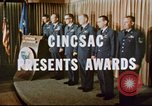 Image of award ceremony United States USA, 1967, second 6 stock footage video 65675047094