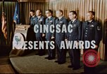Image of award ceremony United States USA, 1967, second 8 stock footage video 65675047094