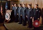 Image of award ceremony United States USA, 1967, second 9 stock footage video 65675047094
