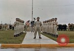 Image of presentation ceremony Guam, 1967, second 3 stock footage video 65675047096