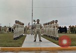 Image of presentation ceremony Guam, 1967, second 5 stock footage video 65675047096