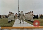 Image of presentation ceremony Guam, 1967, second 6 stock footage video 65675047096