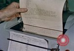 Image of Operation Arc Light Thailand, 1967, second 7 stock footage video 65675047099